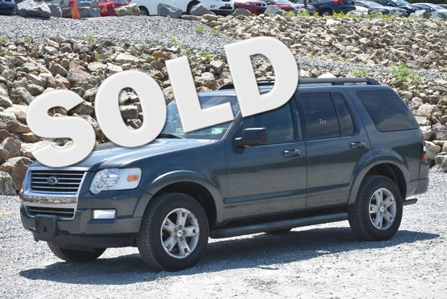 2010 Ford Explorer XLT Naugatuck, Connecticut