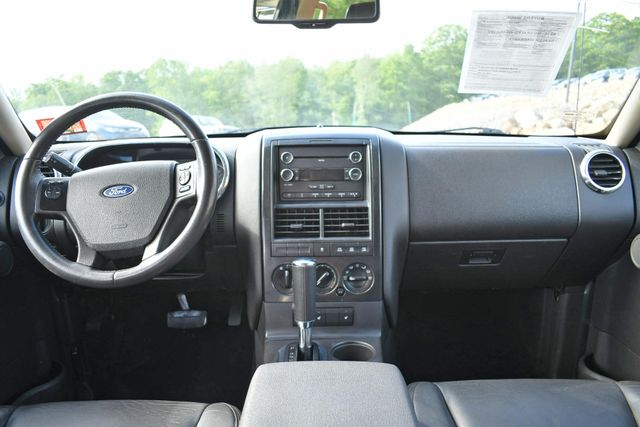 2010 Ford Explorer XLT Naugatuck, Connecticut 15