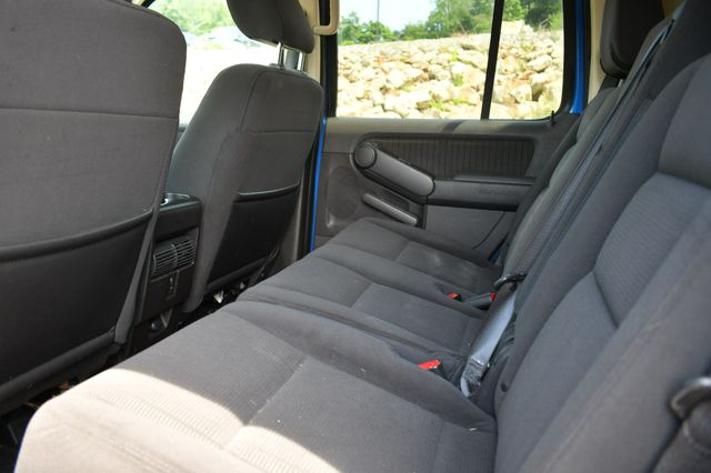 2010 Ford Explorer XLT Naugatuck, Connecticut 16