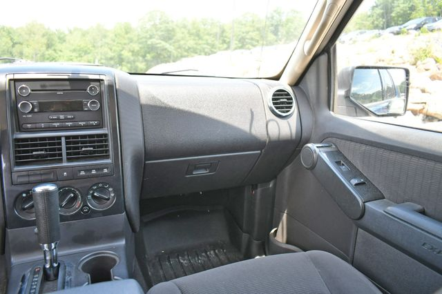 2010 Ford Explorer XLT Naugatuck, Connecticut 20