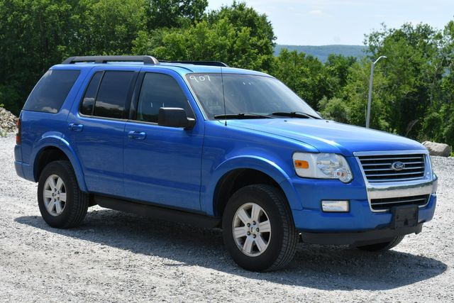 2010 Ford Explorer XLT Naugatuck, Connecticut 8
