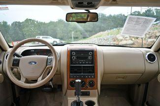 2010 Ford Explorer Eddie Bauer 4WD Naugatuck, Connecticut 15