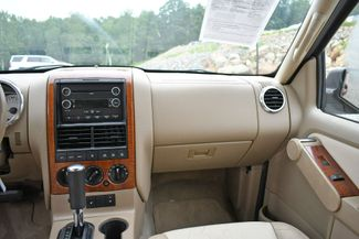 2010 Ford Explorer Eddie Bauer 4WD Naugatuck, Connecticut 16
