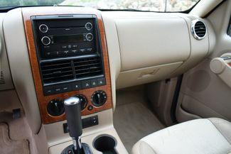 2010 Ford Explorer Eddie Bauer 4WD Naugatuck, Connecticut 19