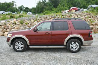2010 Ford Explorer Eddie Bauer 4WD Naugatuck, Connecticut 3