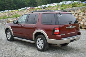 2010 Ford Explorer Eddie Bauer 4WD Naugatuck, Connecticut 4