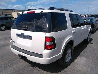 2010 Ford Explorer XLT  city TX  Randy Adams Inc  in New Braunfels, TX