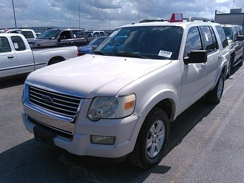 2010 Ford Explorer XLT in New Braunfels