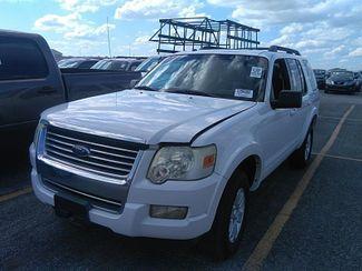 2010 Ford Explorer XLT  city TX  Randy Adams Inc  in New Braunfels, TX