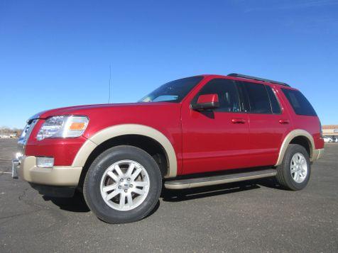 2010 Ford Explorer 4WD Eddie Bauer in , Colorado