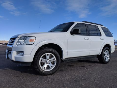 2010 Ford Explorer XLT in , Colorado