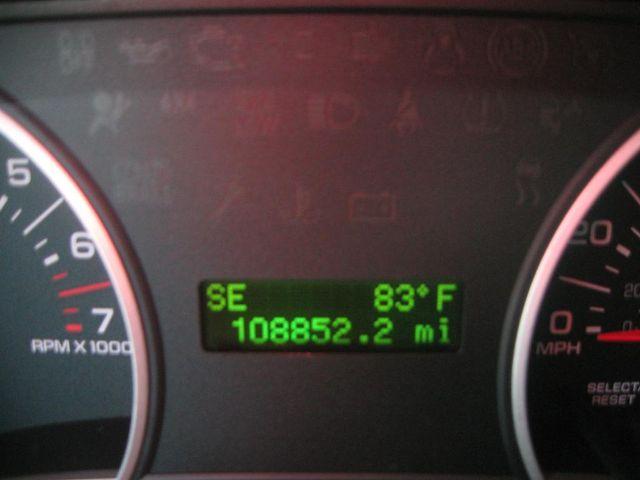 2010 Ford Explorer XLT 4X4 Richmond, Virginia 11