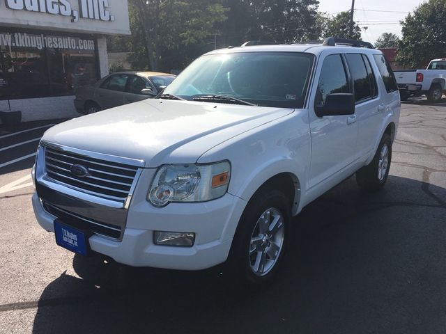 2010 Ford Explorer XLT 4X4 in Richmond, VA, VA 23227