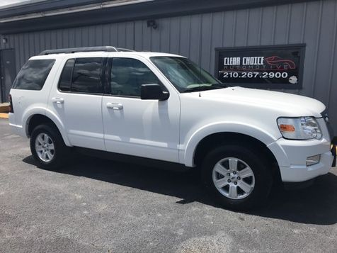 2010 Ford Explorer XLT in San Antonio, TX