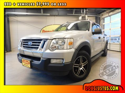 2010 Ford Explorer Sport Trac XLT in Airport Motor Mile ( Metro Knoxville ), TN