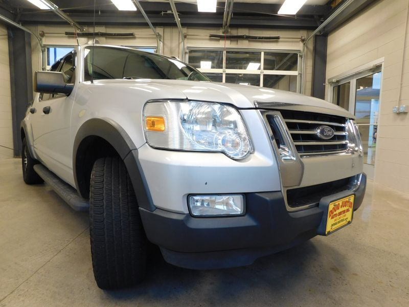 2010 Ford Explorer Sport Trac XLT  city TN  Doug Justus Auto Center Inc  in Airport Motor Mile ( Metro Knoxville ), TN
