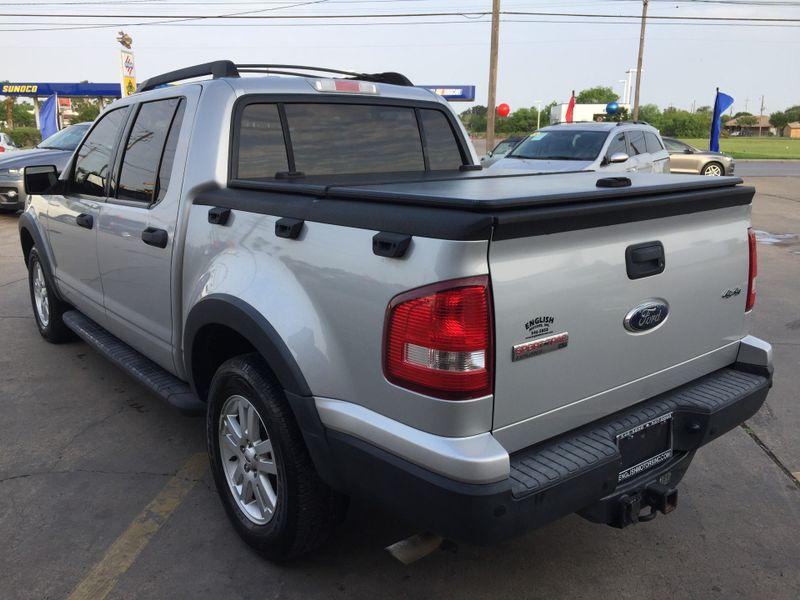2010 Ford Explorer Sport Trac XLT  Brownsville TX  English Motors  in Brownsville, TX