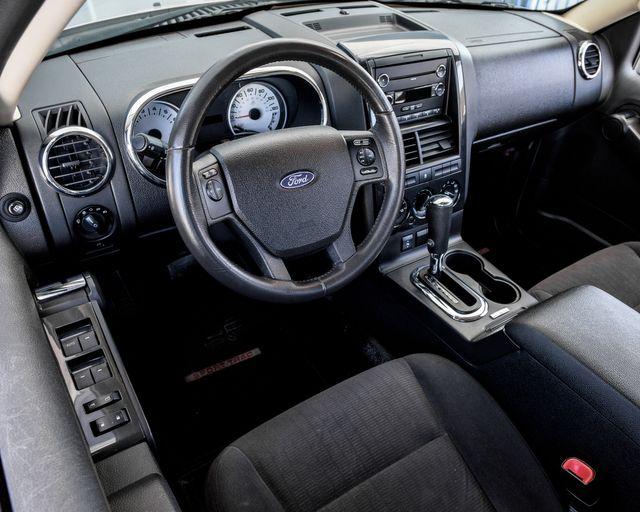 2010 Ford Explorer Sport Trac XLT Burbank, CA 14