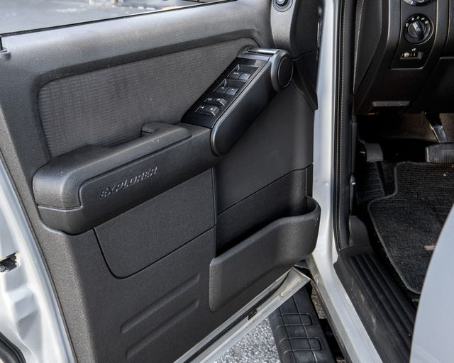 2010 Ford Explorer Sport Trac XLT Burbank, CA 15