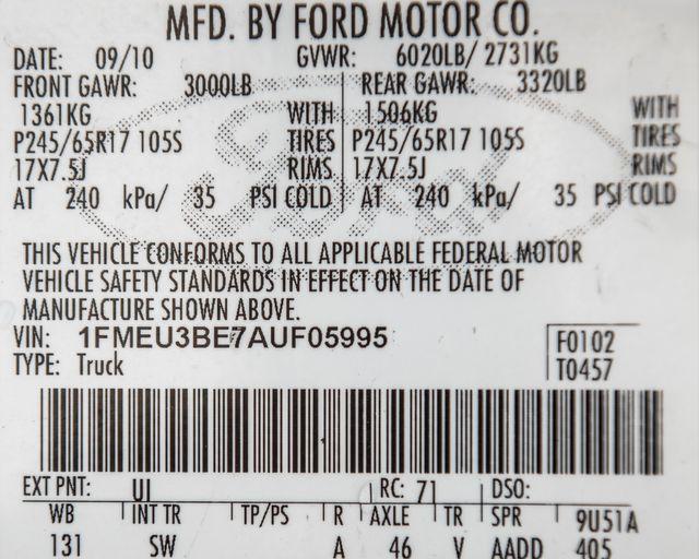 2010 Ford Explorer Sport Trac XLT Burbank, CA 24