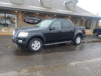 2010 Ford Explorer Sport Trac XLT in Collierville, TN 38107