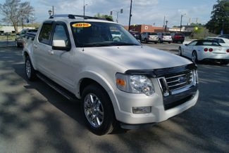 2010 Ford Explorer Sport Trac Limited in Conover, NC 28613