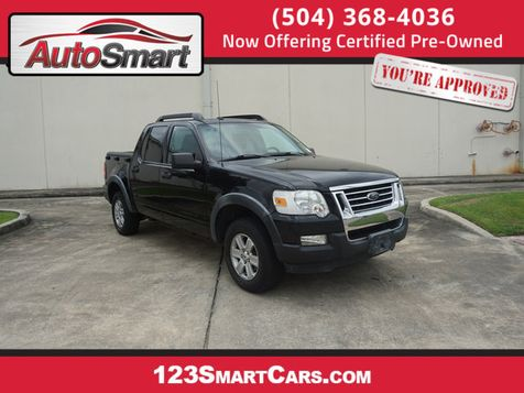 2010 Ford Explorer Sport Trac XLT in Harvey, LA