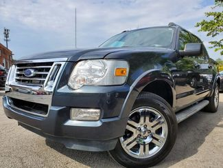 2010 Ford Explorer Sport Trac Limited in Leesburg, Virginia 20175
