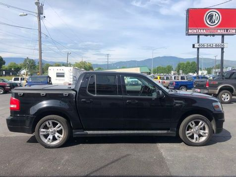 2010 Ford Explorer Sport Trac Limited in
