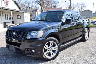 2010 Ford Explorer Sport Trac in Mt. Carmel, IL