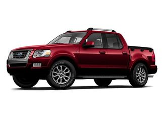 2010 Ford Explorer Sport Trac XLT in Tomball, TX 77375