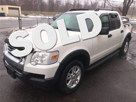 2010 Ford Explorer Sport Trac XLT in West Springfield, MA