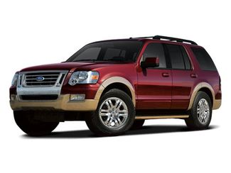 2010 Ford Explorer XLT in Tomball, TX 77375