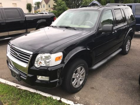 2010 Ford Explorer XLT in West Springfield, MA