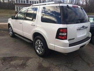 2010 Ford Explorer Limited  city MA  Baron Auto Sales  in West Springfield, MA