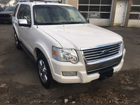2010 Ford Explorer Limited in West Springfield, MA