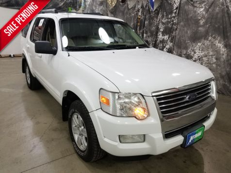 2010 Ford Explorer   XLT AWD  in Dickinson, ND