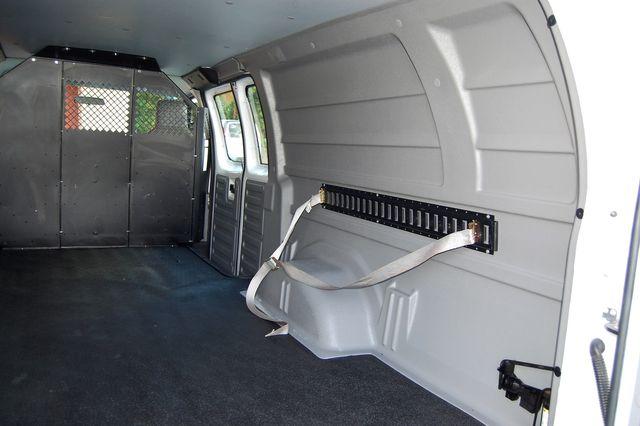 2010 Ford Ext. E250 Cargo Van Charlotte, North Carolina 16