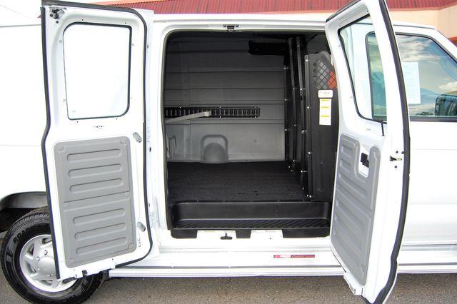 2010 Ford Ext. E250 Cargo Van Charlotte, North Carolina 9