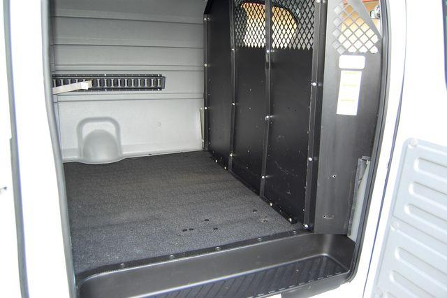 2010 Ford Ext. E250 Cargo Van Charlotte, North Carolina 10