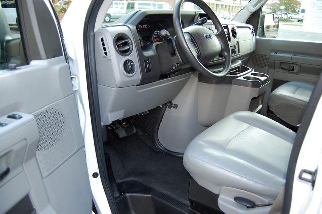 2010 Ford Ext. E250 Cargo Van Charlotte, North Carolina 4