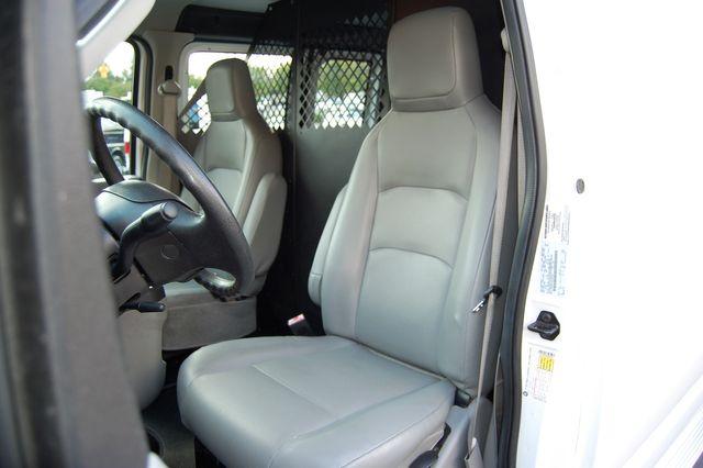 2010 Ford Ext. E250 Cargo Van Charlotte, North Carolina 5