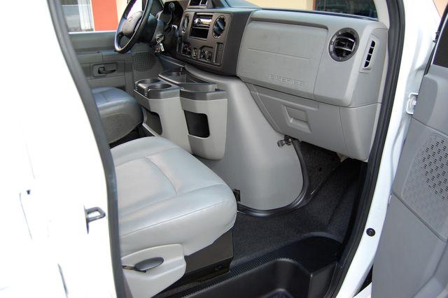2010 Ford Ext. E250 Cargo Van Charlotte, North Carolina 6
