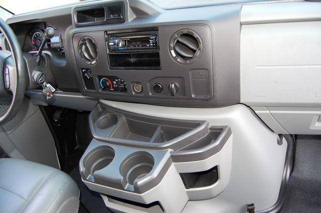 2010 Ford Ext. E250 Cargo Van Charlotte, North Carolina 8