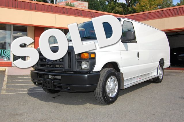 2010 Ford Ext. E250 Cargo Van Charlotte, North Carolina