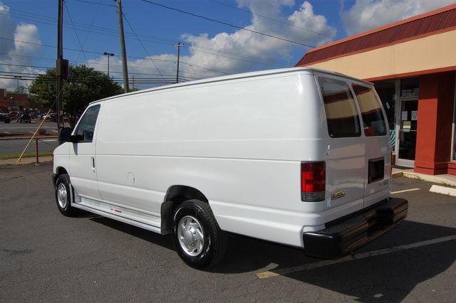 2010 Ford Ext. E250 Cargo Van Charlotte, North Carolina 3