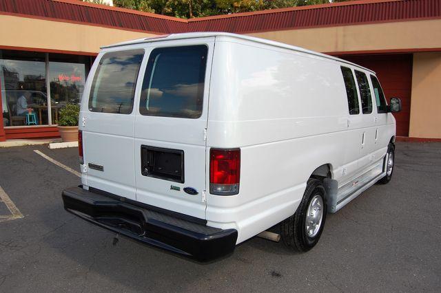2010 Ford Ext. E250 Cargo Van Charlotte, North Carolina 2