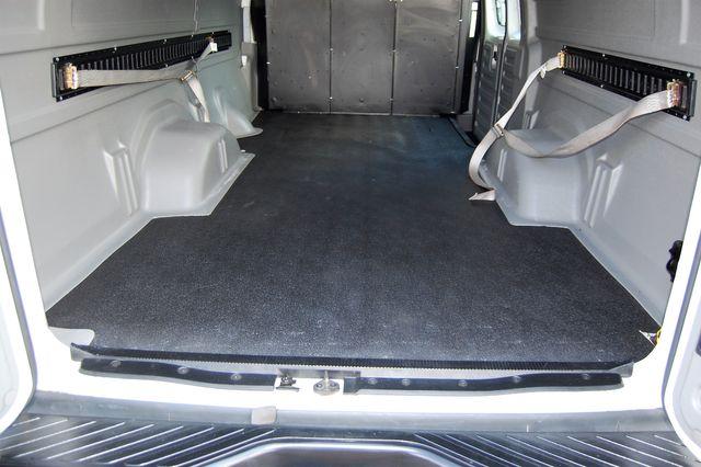 2010 Ford Ext. E250 Cargo Van Charlotte, North Carolina 13