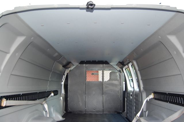 2010 Ford Ext. E250 Cargo Van Charlotte, North Carolina 14