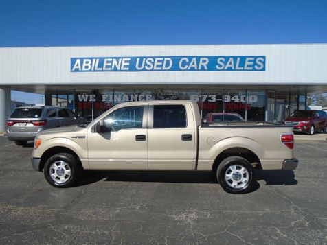 2010 Ford F-150 XL in Abilene, TX